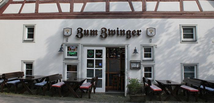 Zum Zwinger